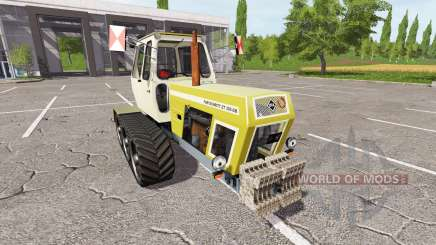 Fortschritt Zt 300-GB pour Farming Simulator 2017