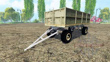 IFA HW 8011 pour Farming Simulator 2015