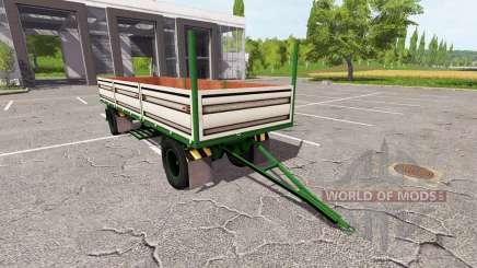 Raba 571 für Farming Simulator 2017