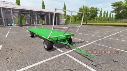 JOSKIN Wago v1.0.3 pour Farming Simulator 2017