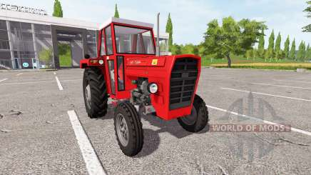IMT 542 DeLuxe pour Farming Simulator 2017