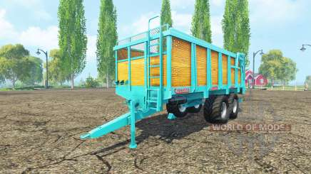 Crosetto Marene pour Farming Simulator 2015