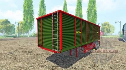 Fortuna SA 560 pour Farming Simulator 2015