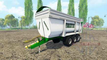 Fiorentini 200 für Farming Simulator 2015