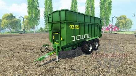 Fortuna FTM 200-6.0 pour Farming Simulator 2015