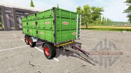 Fratelli Randazzo R270 PT v1.0.1 pour Farming Simulator 2017