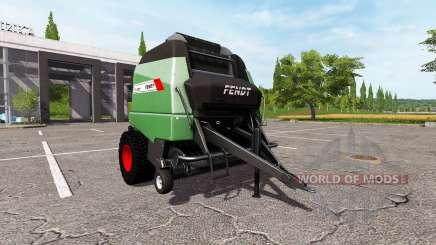 Fendt V 5200 v1.0.0.2 pour Farming Simulator 2017