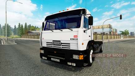 KamAZ 5460 für Euro Truck Simulator 2