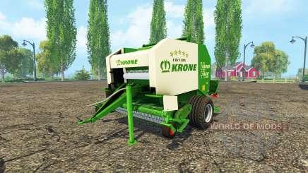 Krone VarioPack 1500 v2.0 für Farming Simulator 2015