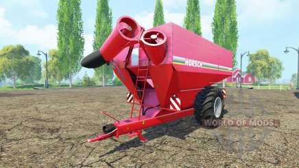 HORSCH Titan 34 UW pour Farming Simulator 2015