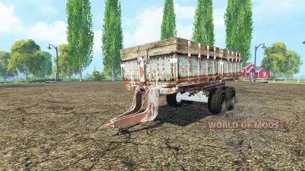 PTS 9 für Farming Simulator 2015