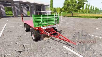 Strautmann SZK 802 pour Farming Simulator 2017