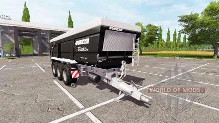 JOSKIN Trans-Space high-capacity pour Farming Simulator 2017