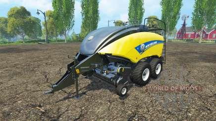 New Holland BigBaler 1290 pour Farming Simulator 2015