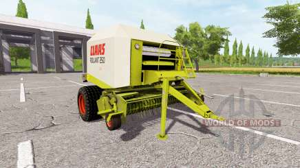 CLAAS Rollant 250 RC pour Farming Simulator 2017