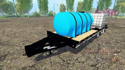 Eager Beaver 20XPT fertilizer pour Farming Simulator 2015