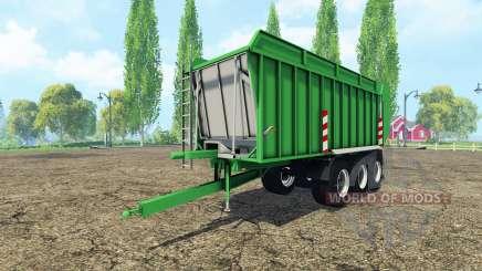 Demmler TSM 330 für Farming Simulator 2015