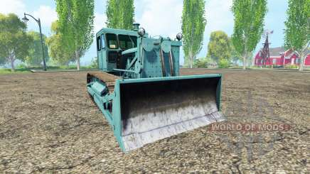 T 100 v2.0 für Farming Simulator 2015
