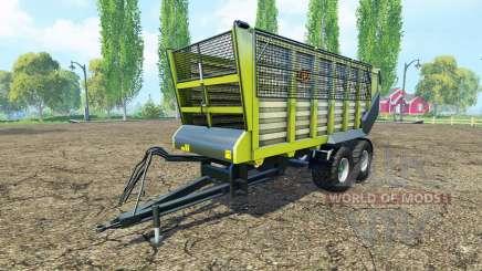 Kaweco Radium 50 v1.1 für Farming Simulator 2015