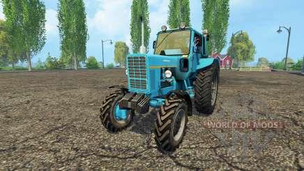 MTZ 82 belarussischen für Farming Simulator 2015
