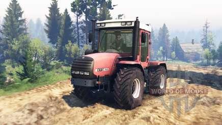 HTZ 17022 v2.0 für Spin Tires