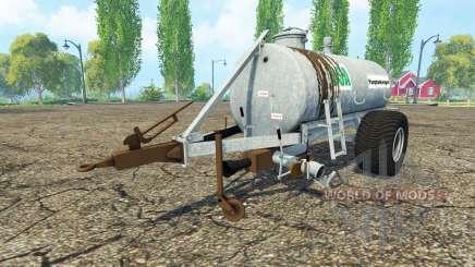 BSA PTW 6 v0.9 für Farming Simulator 2015