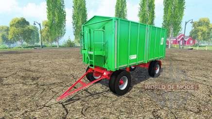 Kroger HKD 302 für Farming Simulator 2015