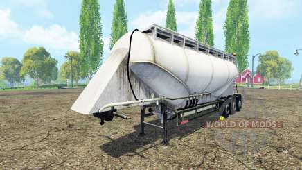 Kogel pour Farming Simulator 2015