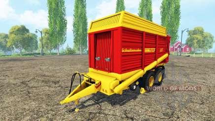 Schuitemaker Rapide 125 pour Farming Simulator 2015