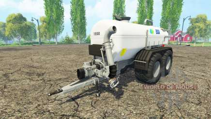 BSA pour Farming Simulator 2015