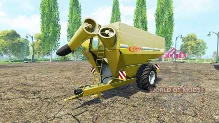 Fliegl ULW 35 Mega v1.1 pour Farming Simulator 2015