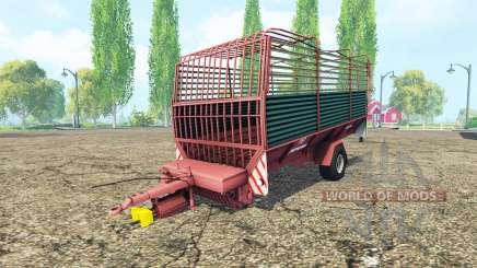 STS Horal MV3-025 für Farming Simulator 2015