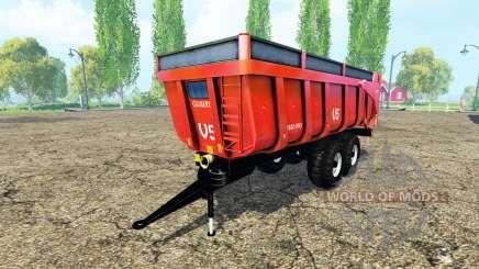 Gilibert 1800 PRO v1.2 für Farming Simulator 2015