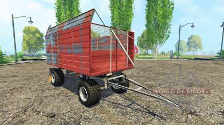 Conow HW 80 v0.9.1 für Farming Simulator 2015