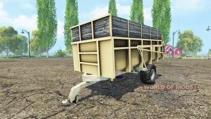 Kacena pour Farming Simulator 2015