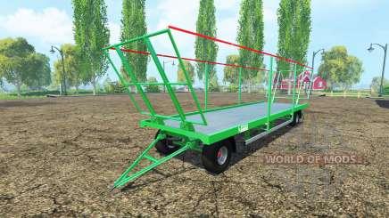Kroger PWS 18 pour Farming Simulator 2015