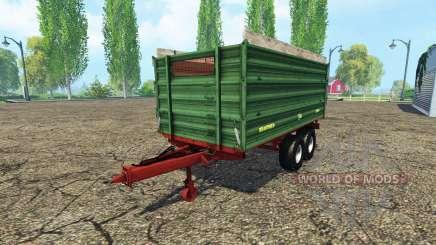 BRANTNER TA 11045 v1.3 pour Farming Simulator 2015