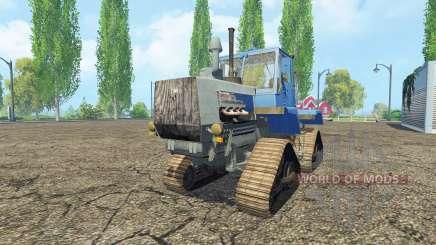 T 150K robot pour Farming Simulator 2015