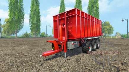 Kroger HKL pour Farming Simulator 2015