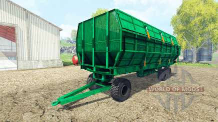 PS 60 v2.0 pour Farming Simulator 2015