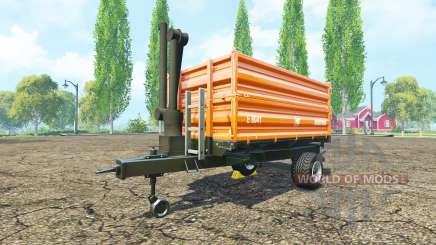 BRANTNER E 8041 v3.0 pour Farming Simulator 2015