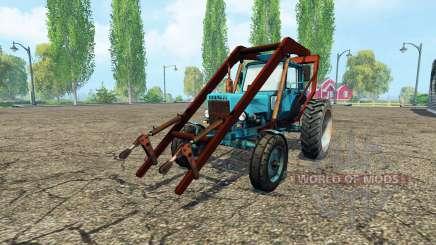MTZ 80 für Farming Simulator 2015