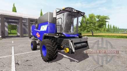 Fortschritt E 532 B V0.9.5 pour Farming Simulator 2017