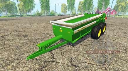 John Deere 785 pour Farming Simulator 2015