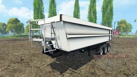 Schmitz Cargobull SKI 24 v1.1 pour Farming Simulator 2015