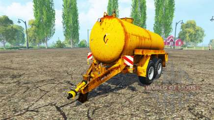 STS MV5-014 pour Farming Simulator 2015