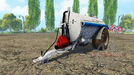 Abbey 2000R für Farming Simulator 2015