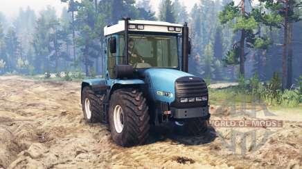 HTZ 17022 für Spin Tires