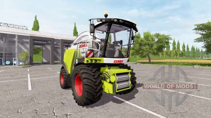 CLAAS Jaguar 960 für Farming Simulator 2017