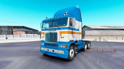 Freightliner FLB v1.3 pour American Truck Simulator